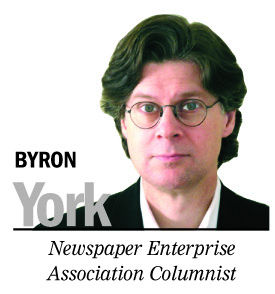 Byron York