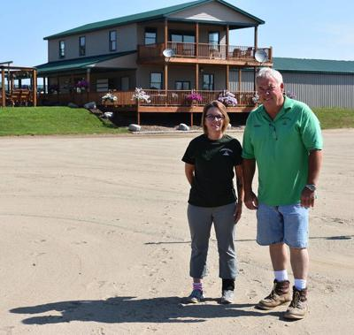 New store offers necessary items to campers