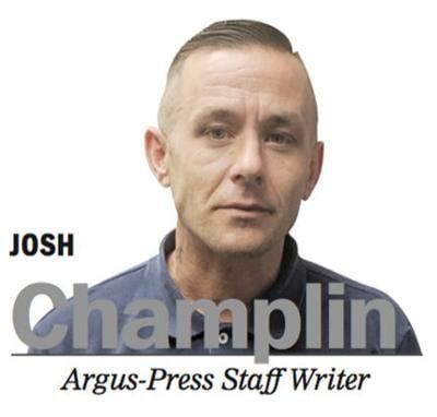 Josh Champlin