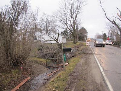 UPDATE: Tornado rips through county