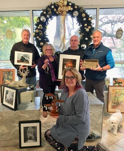 SAC announces annual holiday show