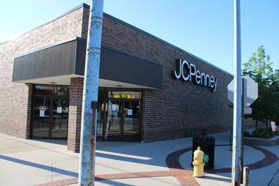 J.C. Penney closing doors