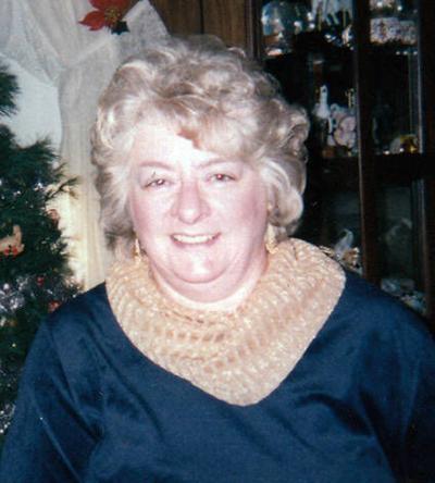 Sandra Kaye Bigger