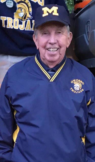 Donald James Gray