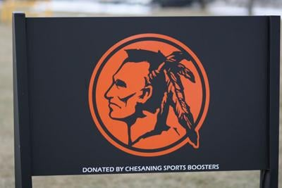 Chesaning Indians