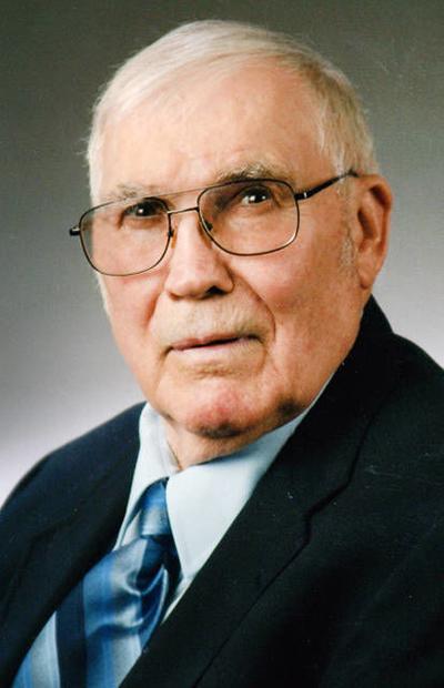 Richard Jay Latz