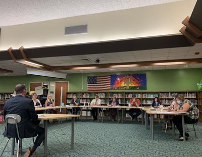 Morrice school board narrows leader finalists to two