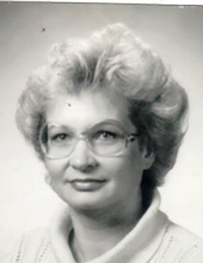 Kathleen Karen Frey