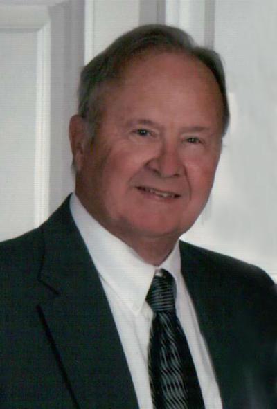 Laurence Frank Riddle Sr.