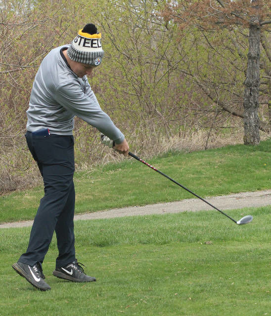 BOYS GOLF: Young Hornets hope for top 10 at D4 finals