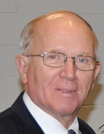 Lloyd Rawlings