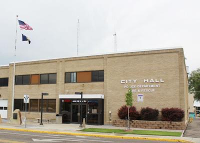 Ontario City Hall