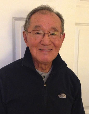 Kenji James Yaguchi