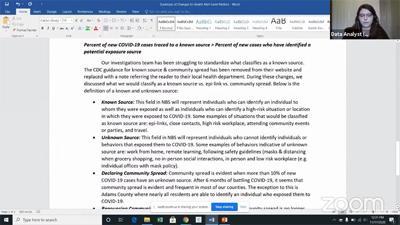 Southwest District Health updates COVID-19 metrics