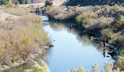 Don't live here? Don't hunt or fish: ODFW's new order goes into effect tonight