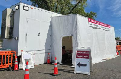 Mobile vaccine unit pulls into Weiser this week