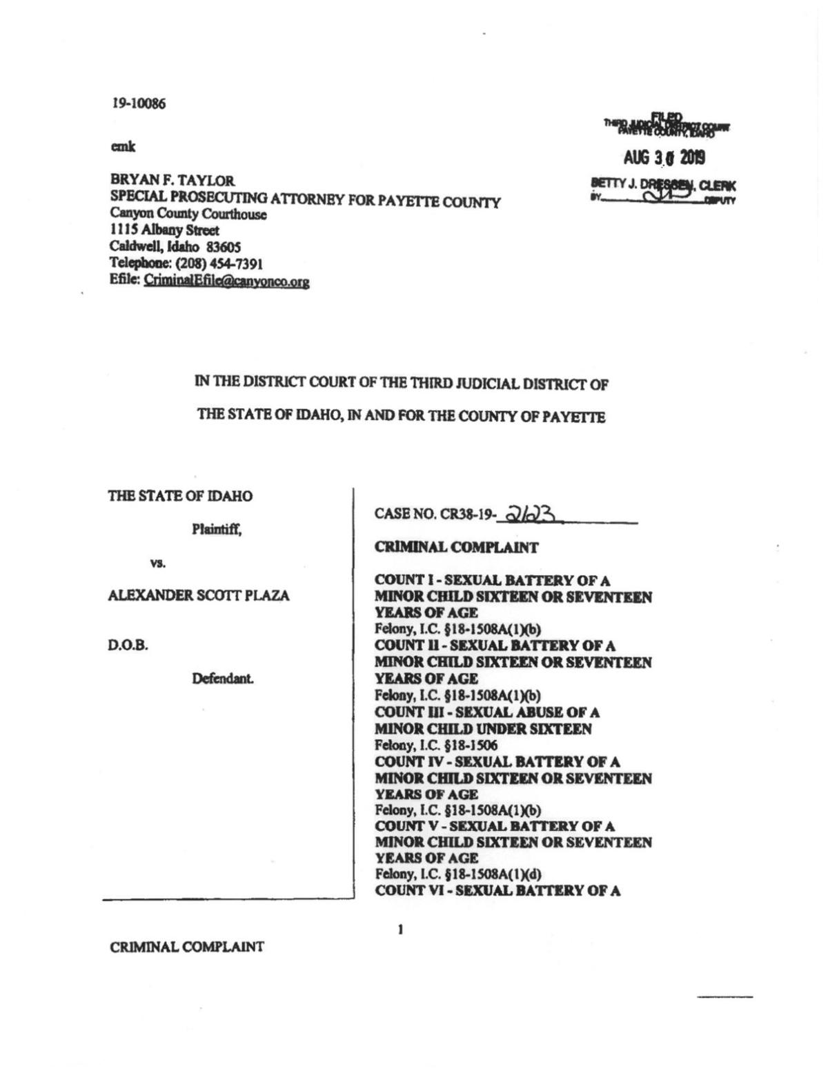 Alexander Plaza indictment Page 1.jpg