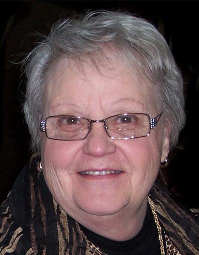 Suzan R. Heater