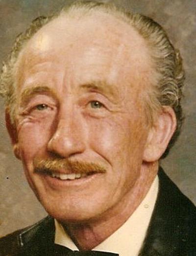 Albert Wayne 'Pat' Patton