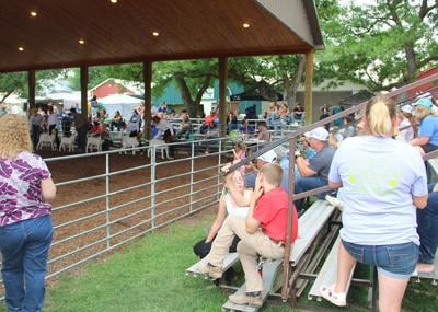 Boards opt to keep county fairs on