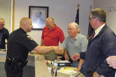 Rice joins Payette PD