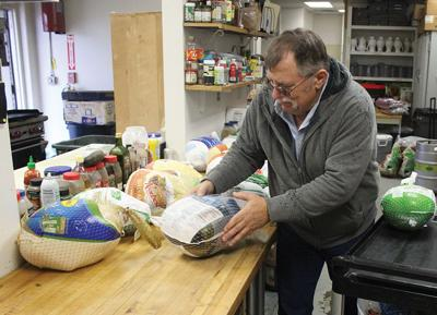 Free community meals available in Nyssa and Ontario on Thanksgiving; Vale location closed