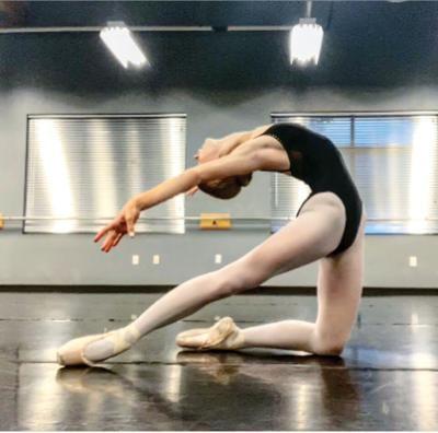 St. Petersburg-based choreographer creates COVID-19 media project