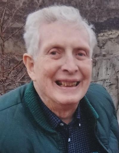 Arden Walter Steiniker