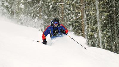 Idaho 2020-2021 ski and snowboard season begins