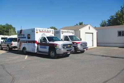 City Council terminates ambulance director; hopes to fill position by mid-August