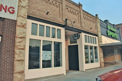 121 N. Main to hold grand opening event Tuesday
