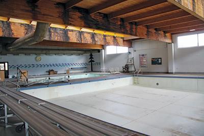 Ontario Aquatic Center
