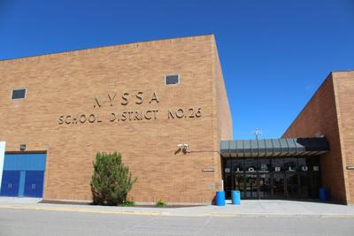 Nyssa School District