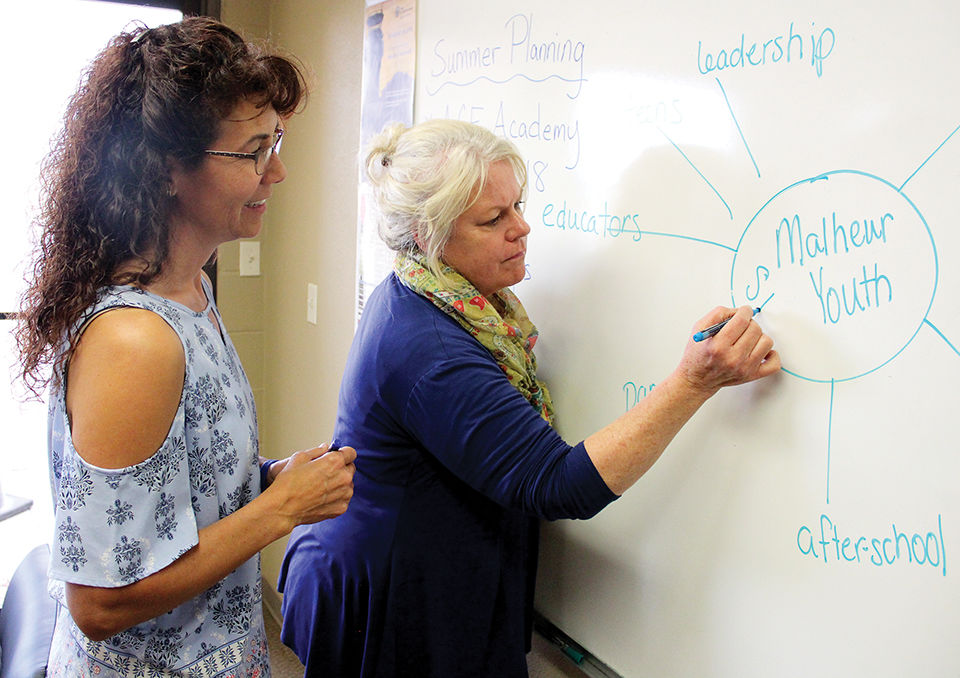 Supporting student success: Programs for local youth see exponential growth