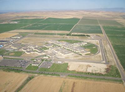 Entire prison on quarantine, as COVID-19 hits staff, inmates