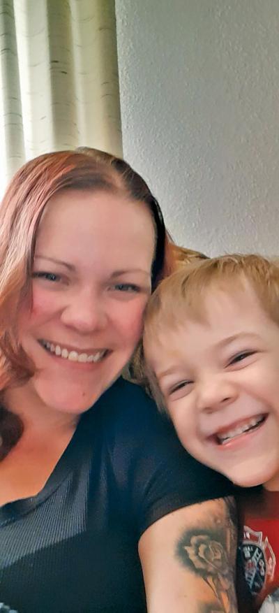 Reward fund set up for safe return of missing boy