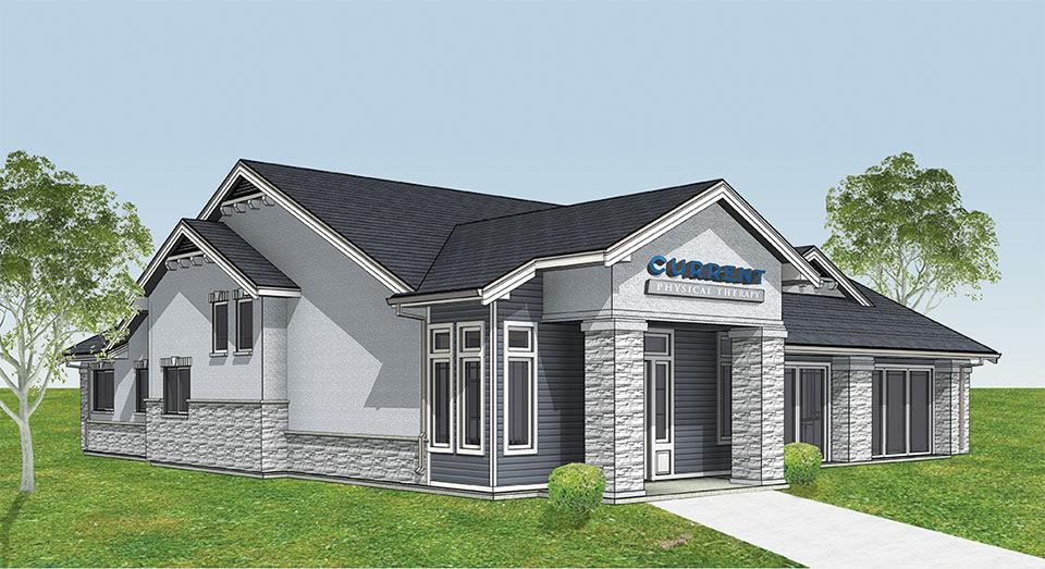 Construction starts on future facility