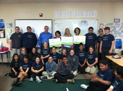 Four Rivers wins CenturyLink grant