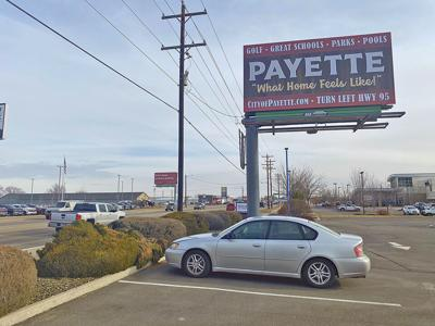 City's billboard to come down in 2022