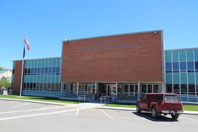 Malheur County Courthouse