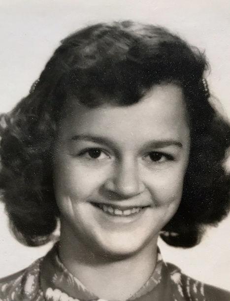 Shirley Von Gaschler 1