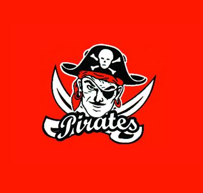 Payette Pirates logo