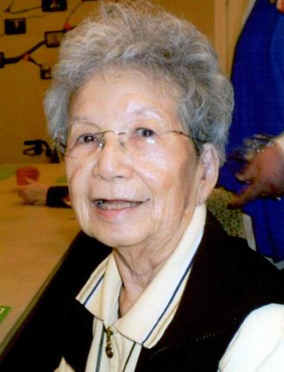 Aiko (Okawa) Uchida