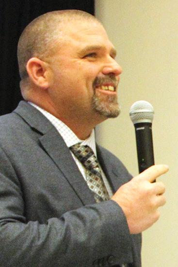 Rep. Mark Owens