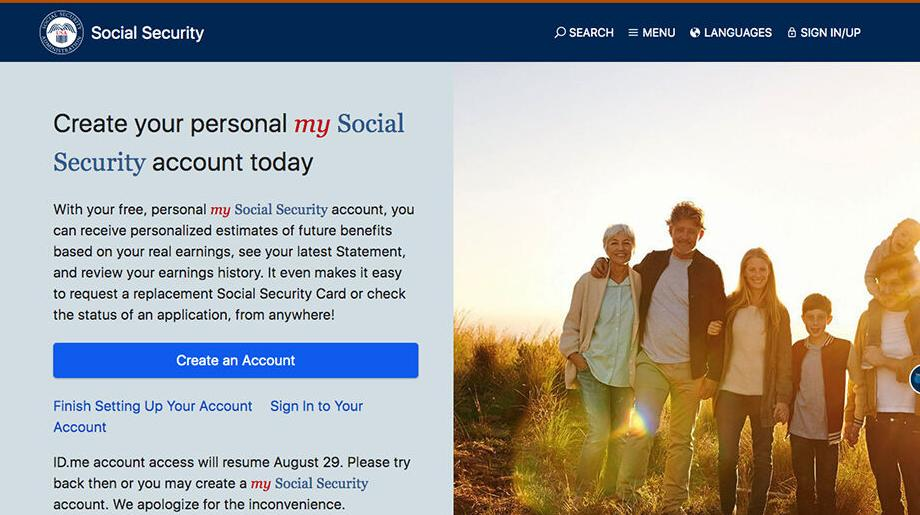 Feds Announces New Online Service For Replacement Social Security Cards In Oregon Valley Life Argusobserver Com