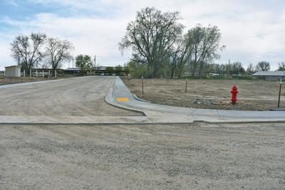 School board approves utility easement for subdivision near Payette High