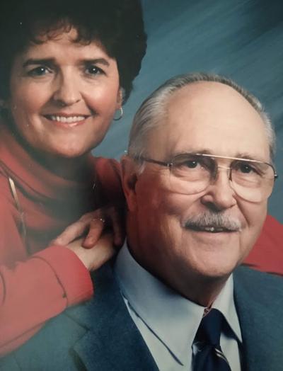 Eugene 'Gene' Guthrie