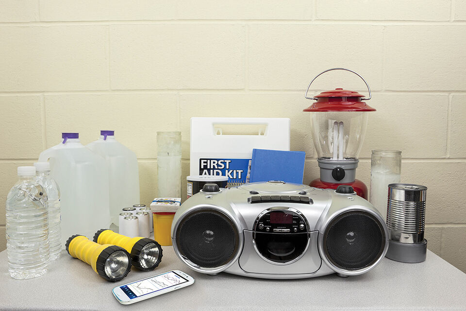 It's National Preparedness Month. Are you ready?