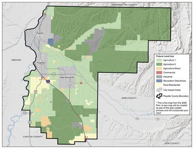 Officials call for input on comprehensive plan