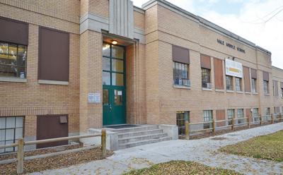 Vale School District - Middle School